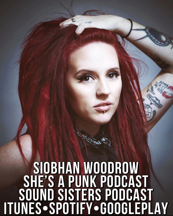 Sound Sisters 23 – She's A Punk