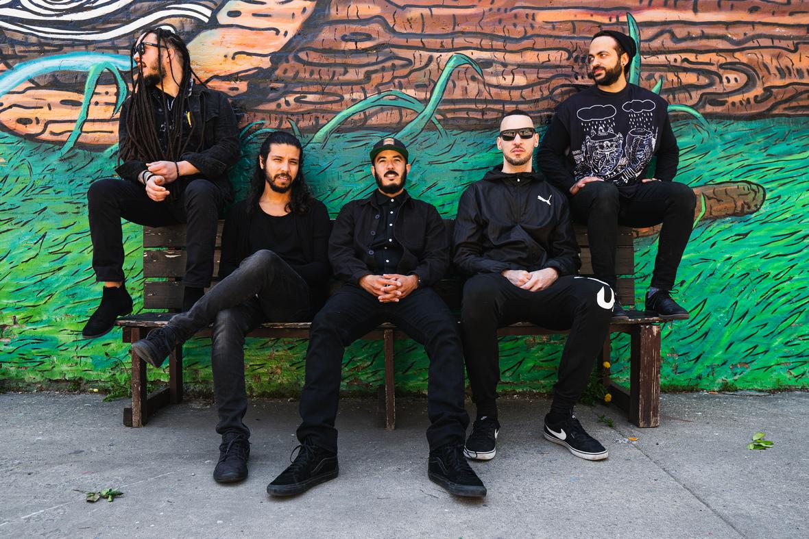 "La Armada Releases New Single ""Death On Replay"""